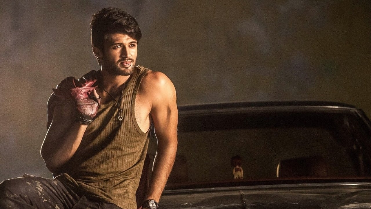 Taxiwala Movie Streaming Online Watch on Zee5