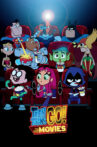 Teen Titans Go! To the Movies Movie Streaming Online Watch on Netflix