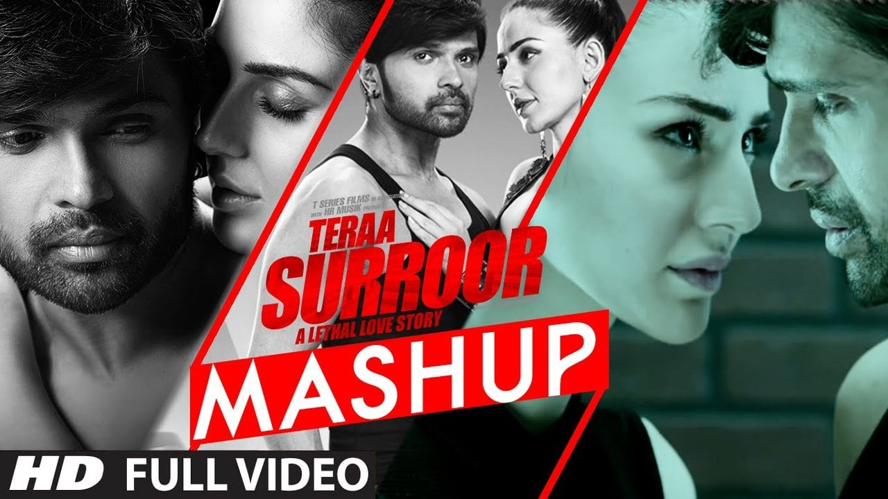 Teraa Surroor Movie Streaming Online Watch on Amazon, Google Play, Youtube