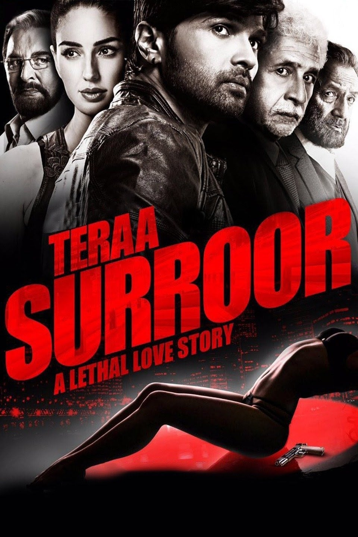 Teraa Surroor Movie Streaming Online Watch on Amazon, Google Play, Youtube