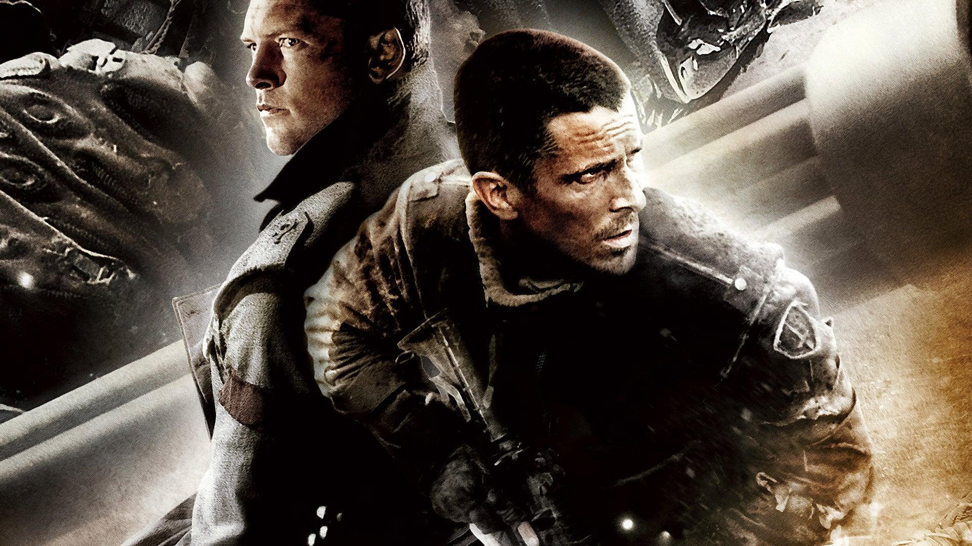 Terminator Salvation Movie Streaming Online Watch on Amazon, Google Play, Netflix , Youtube