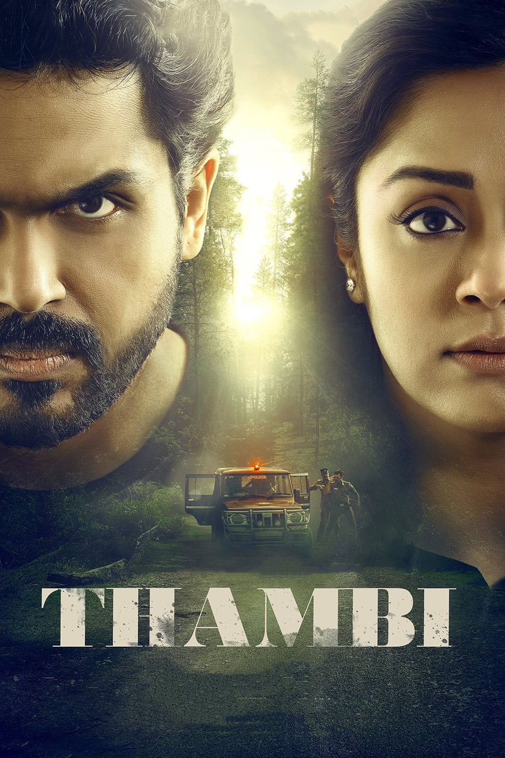 Thambi Movie Streaming Online Watch on Google Play, Netflix , Youtube, iTunes