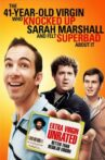 The 41–Year–Old Virgin Who Knocked Up Sarah Marshall and Felt Superbad About It Movie Streaming Online Watch on Tubi