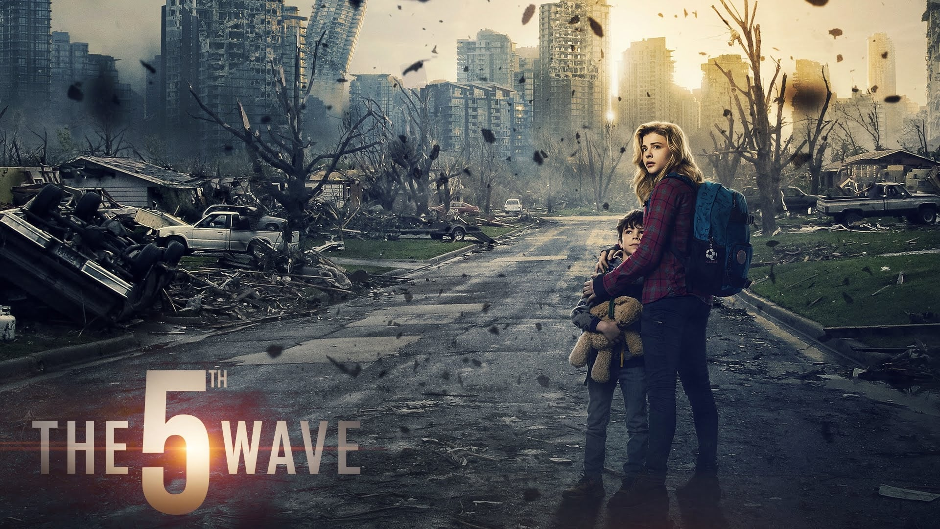 The 5th Wave Movie Streaming Online Watch on Google Play, Netflix , Youtube