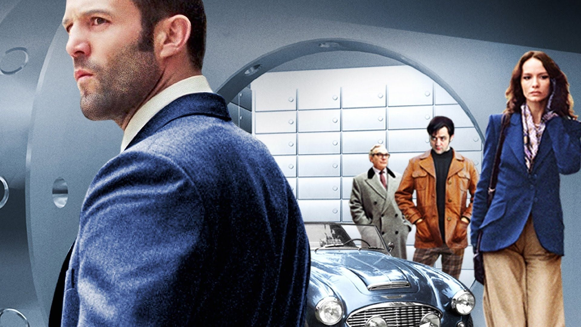 The Bank Job Movie Streaming Online Watch on Amazon