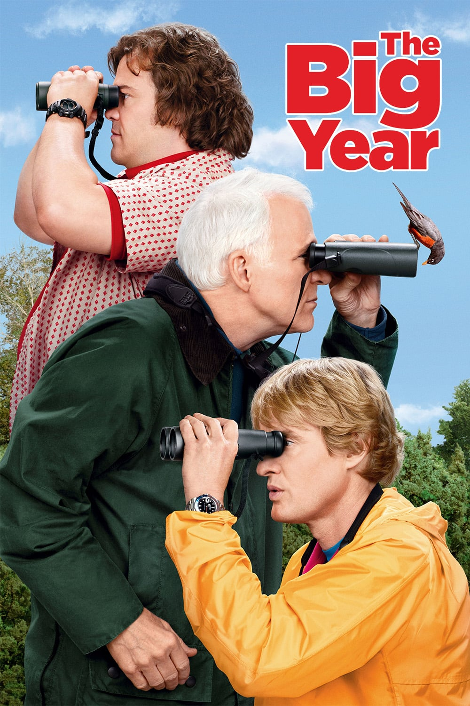The Big Year Movie Streaming Online Watch on Disney Plus Hotstar, Google Play, Youtube