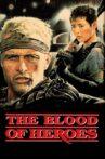 The Blood of Heroes Movie Streaming Online Watch on Tubi