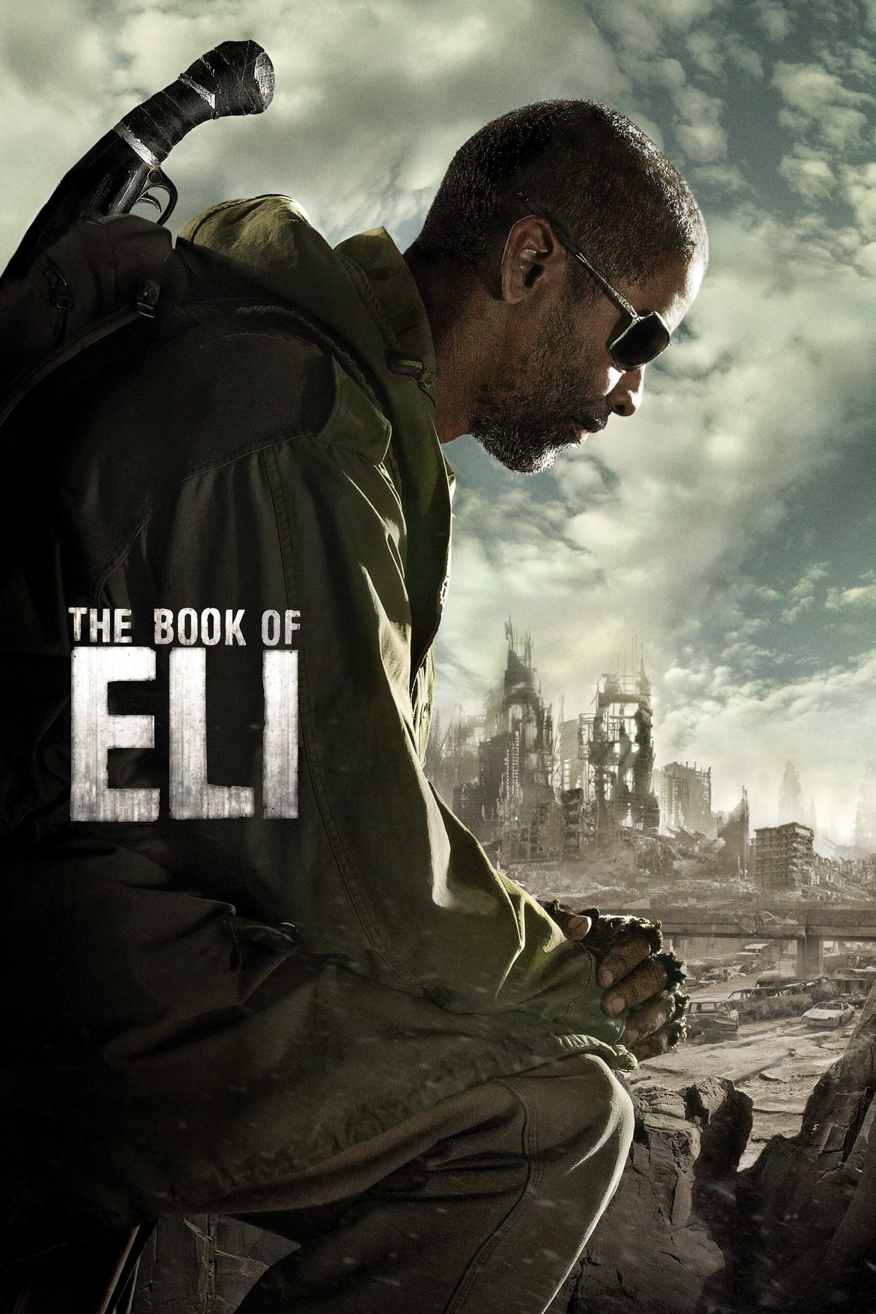 The Book of Eli Movie Streaming Online Watch on Netflix