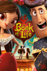The Book of Life Movie Streaming Online Watch on Disney Plus Hotstar