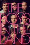 The Boys in the Band Movie Streaming Online Watch on Netflix