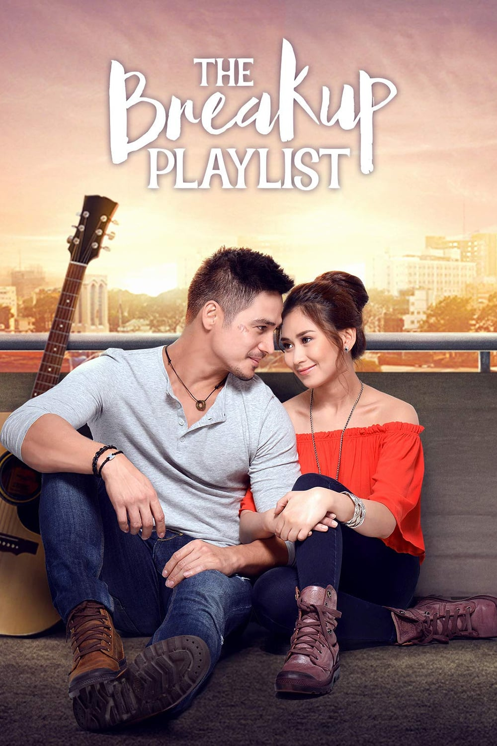 The Breakup Playlist Tagalog Movie Streaming Online Watch On Netflix