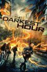 The Darkest Hour Movie Streaming Online Watch on Amazon