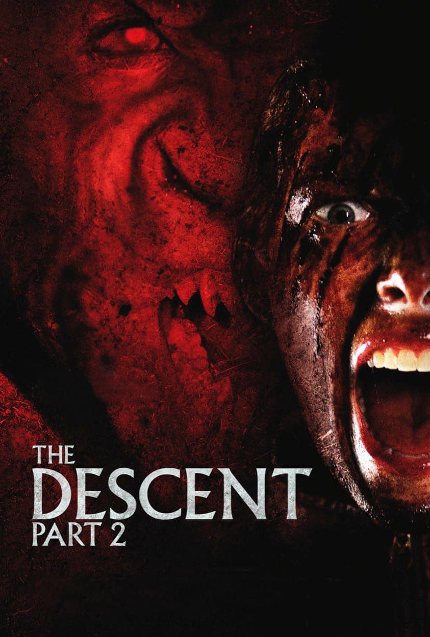The Descent: Part 2 Movie Streaming Online Watch on Amazon, MX Player, Tubi