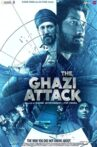 The Ghazi Attack Movie Streaming Online Watch on Amazon, iTunes