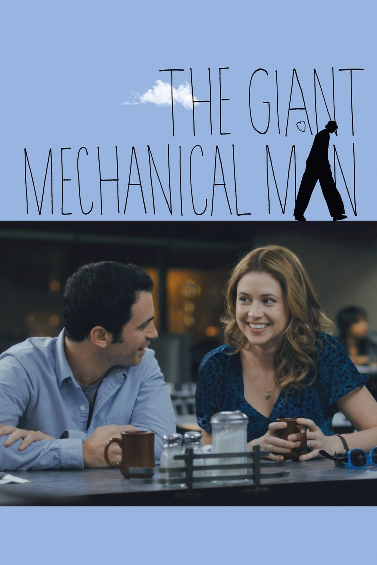 The Giant Mechanical Man Movie Streaming Online Watch on Tubi