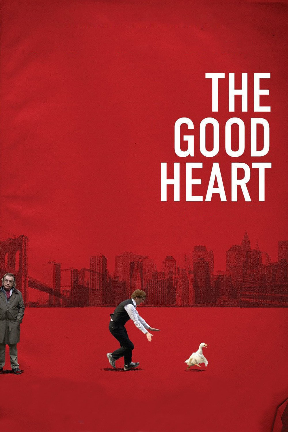 The Good Heart Movie Streaming Online Watch on Tubi