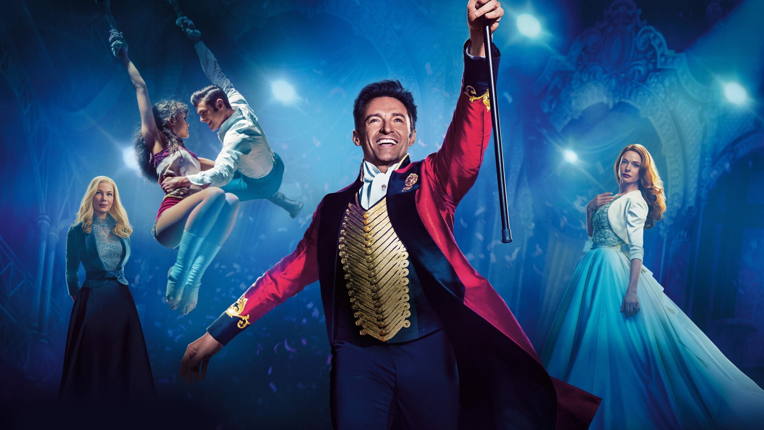 The Greatest Showman Movie Streaming Online Watch on Disney Plus Hotstar, Google Play, Youtube, iTunes