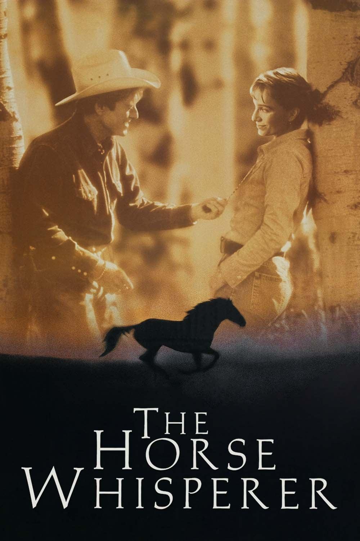 The Horse Whisperer Movie Streaming Online Watch on Disney Plus Hotstar