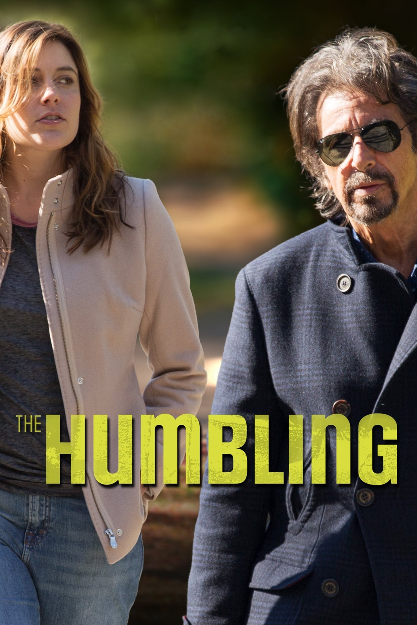 The Humbling Movie Streaming Online Watch on Tubi