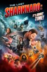 The Last Sharknado: It's About Time Movie Streaming Online Watch on Netflix