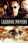 The Lazarus Papers Movie Streaming Online Watch on Tubi