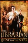 The Librarian: Quest for the Spear Movie Streaming Online Watch on Tubi