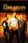 The Librarian: Return to King Solomon's Mines Movie Streaming Online Watch on Tubi