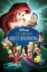 The Little Mermaid: Ariel's Beginning Movie Streaming Online Watch on Disney Plus Hotstar, Jio Cinema
