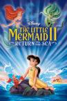 The Little Mermaid II: Return to the Sea Movie Streaming Online Watch on Disney Plus Hotstar, Jio Cinema