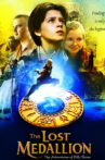 The Lost Medallion: The Adventures of Billy Stone Movie Streaming Online Watch on Tubi