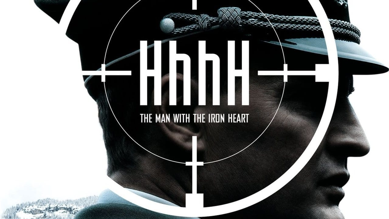 The Man with the Iron Heart Movie Streaming Online Watch on Tata Sky