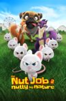 The Nut Job 2: Nutty by Nature Movie Streaming Online Watch on Amazon, Google Play, MX Player, Youtube
