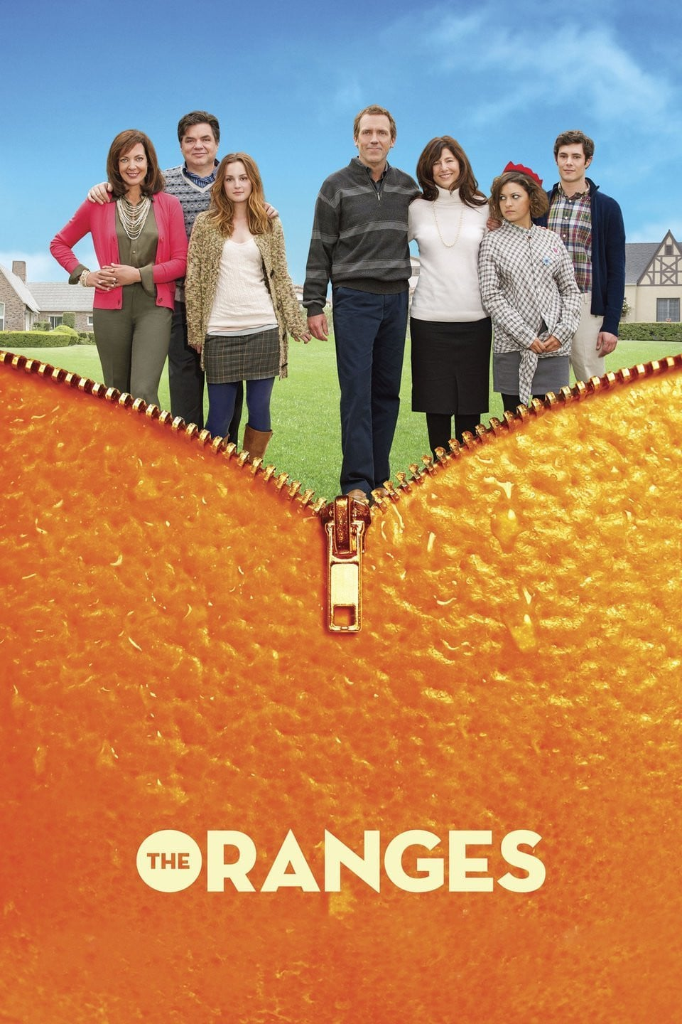 The Oranges Movie Streaming Online Watch on Tubi