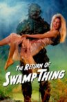 The Return of Swamp Thing Movie Streaming Online Watch on Tubi