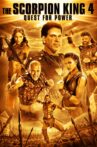 The Scorpion King 4: Quest for Power Movie Streaming Online Watch on Google Play, Youtube, iTunes