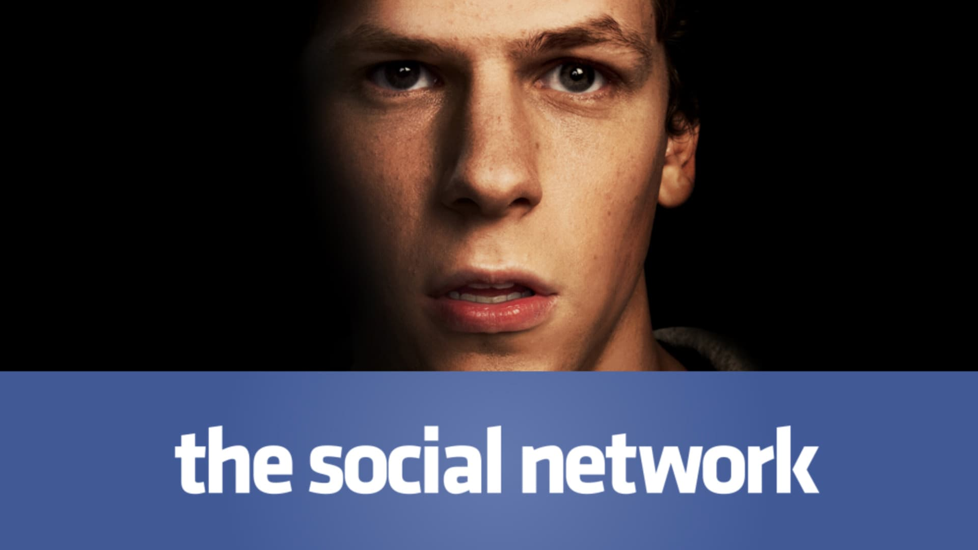 The Social Network Movie Streaming Online Watch on Amazon, Google Play, Netflix , Sony LIV, Youtube, iTunes