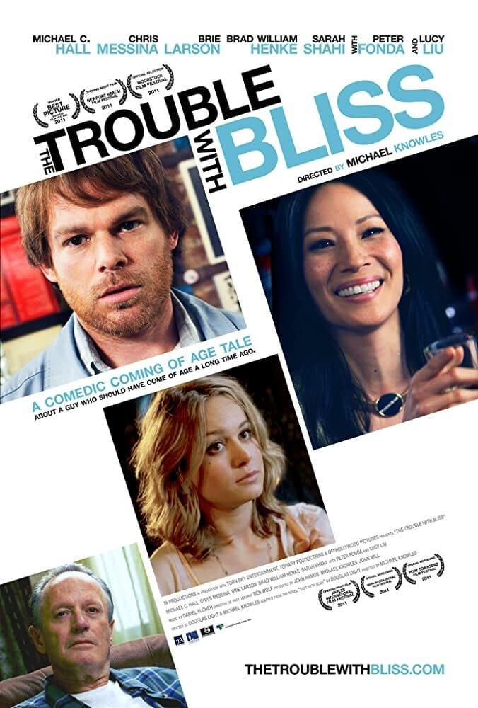 The Trouble with Bliss Movie Streaming Online Watch on Tubi