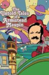 The Untold Tales of Armistead Maupin Movie Streaming Online Watch on Netflix