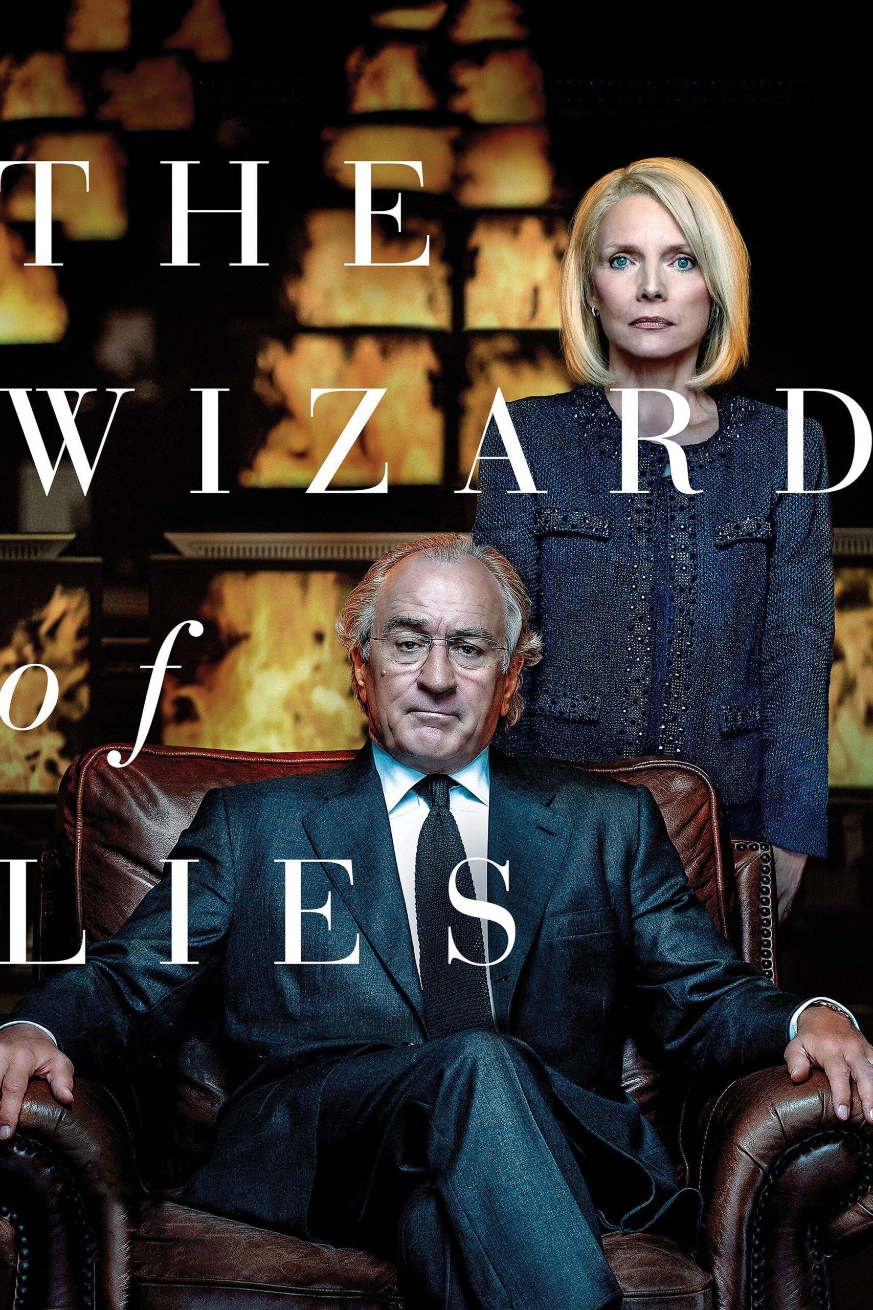 The Wizard of Lies Movie Streaming Online Watch on Disney Plus Hotstar