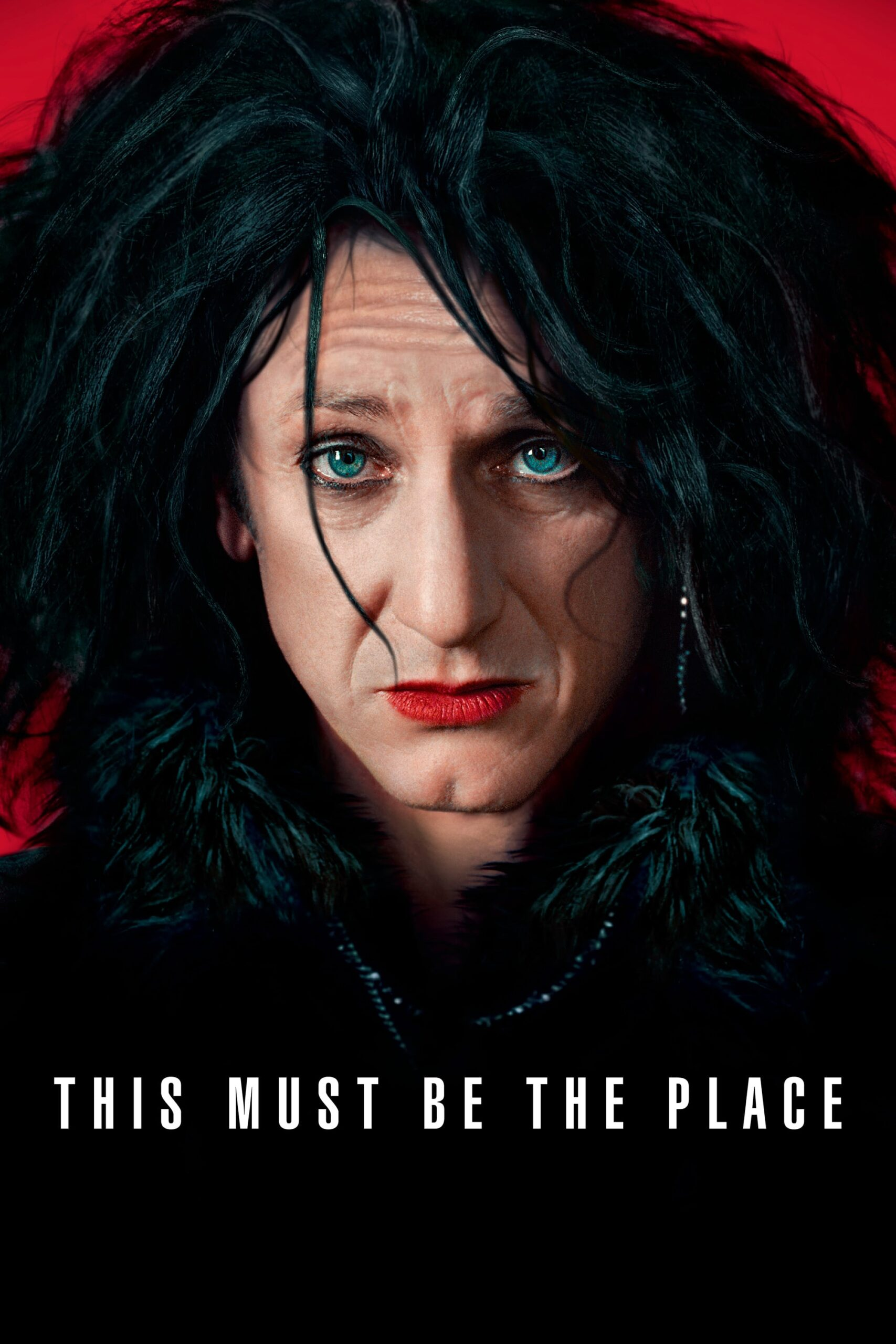 This Must Be the Place Movie Streaming Online Watch on Tubi