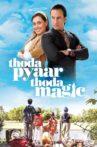 Thoda Pyaar Thoda Magic Movie Streaming Online Watch on Amazon, Google Play, Youtube, iTunes