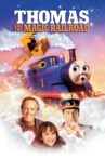 Thomas and the Magic Railroad Movie Streaming Online Watch on Tubi