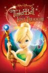 Tinker Bell and the Lost Treasure Movie Streaming Online Watch on Disney Plus Hotstar, Jio Cinema
