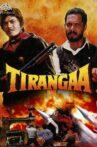 Tirangaa Movie Streaming Online Watch on Zee5
