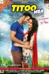 Titoo MBA Movie Streaming Online Watch on MX Player
