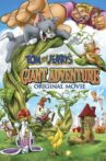 Tom and Jerry's Giant Adventure Movie Streaming Online Watch on Google Play, Youtube, iTunes