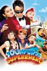 Toonpur Ka Superrhero Movie Streaming Online Watch on ErosNow, Jio Cinema, Zee5, iTunes