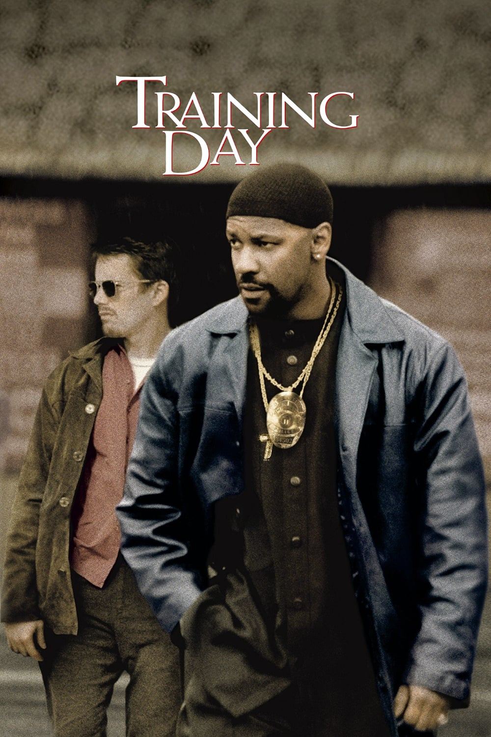 Training Day Movie Streaming Online Watch on Hungama