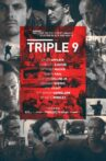 Triple 9 Movie Streaming Online Watch on Hungama