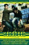Vandhaan Vendraan Movie Streaming Online Watch on MX Player, Sun NXT